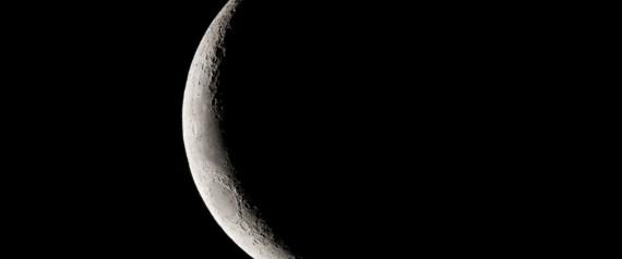 Το σπάνιο μαύρο φεγγάρι που φέρνει (πάλι) το τέλος του κόσμου την Παρασκευή