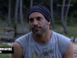 Survivor: Η άγνωστη ασθένεια του Γιώργου Χρανιώτη που τον δυσκολεύει στο παιχνίδι! Τι συμβαίνει;