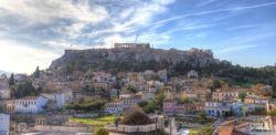 Τα 9 καλύτερα πράγματα που μπορείς να κάνεις στην Αθήνα, σύμφωνα με την Guardian!