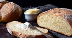 Πώς θα φτιάξεις το δικό σου σπιτικό ψωμί εύκολα, γρήγορα και οικονομικά!