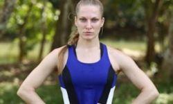 #SurvivorGR: Κόρη πασίγνωστου Έλληνα ηθοποιού η Σάρα των «Μαχητών» (εικόνα)
