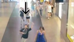 Όταν ο Ορέστης Τσανγκ χόρευε Gangnam Style και ξεσήκωνε τη Θεσσαλονίκη! (vid)