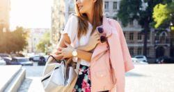 Fashion blogger: Πώς να ντυθείς την άνοιξη με κάτω από 100 ευρώ