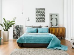Μεταμόρφωσε το υπνοδωμάτιό σου σε 5 βήματα
