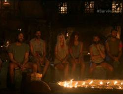 Survivor αποκάλυψη! Ποιος θα αποχωρήσει από τους Χούτο, Κοκκινάκη, Αγγελόπουλο και Λάουρα;