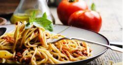 Το μεγαλύτερο λάθος που κάνουν όλοι με τα ζυμαρικά, σύμφωνα με τους Ιταλούς