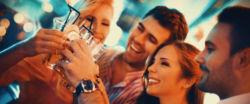 Ανησυχείτε ότι πίνετε πολύ; 13 σημάδια ότι πρέπει να ελαττώσετε το αλκοόλ
