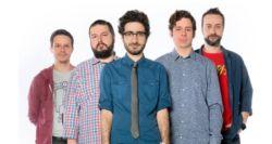 Athens Comedy Festival: Eτοιμαστείτε για γέλια μέχρι να δακρύων