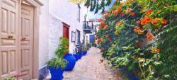 Τα 4 ελληνικά νησιά που λατρεύουν οι σταρ του Χόλιγουντ [εικόνες]