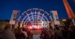 To Αthens Technopolis Jazz Festival για πέντε ημέρες θα γεμίσει το Γκάζι μουσική