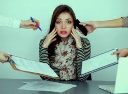 5 (ακραία) σημάδια που δείχνουν ότι έχεις πολύ άγχος