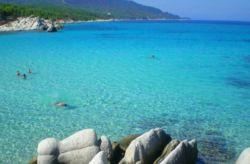 Η ελληνική «Χαβάι»: Η εξωτική παραλία στην Χαλκιδική από την οποία δεν θα θέλετε να βγείτε ποτέ! (photos)