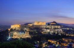 Προτάσεις διασκέδασης για το πρώτο Σαββατοκύριακο του καλοκαιριού στην Αθήνα!