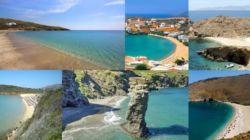 Οι καλύτερες παραλίες της Άνδρου