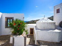 10 νησιά για σένα που θες χαλαρές διακοπές