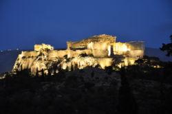 10 λόγοι να αποχαιρετίσετε το καλοκαίρι στην Αθήνα