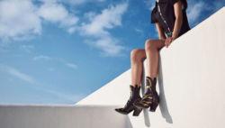 Western boots: Είναι γεγονός! Οι καουμπόικες μπότες επιστρέφουν