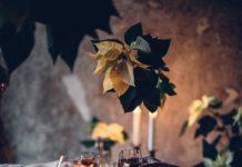 γιορτινό τραπέζι tips διατροφή κιλά διακοπές